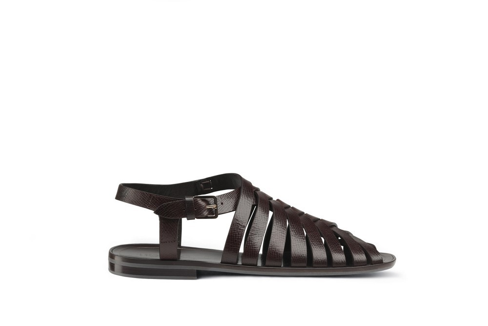 Коллекция мужской обуви весна-лето 2010 - MULTIBRAND.RU - модные бренды, шопинг, тенденции